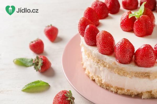 Maskarpone krém do dortů recept