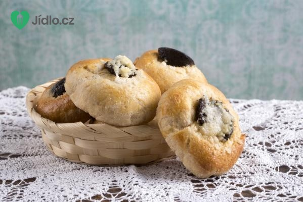 Moravské koláče podle Petry Burianové recept