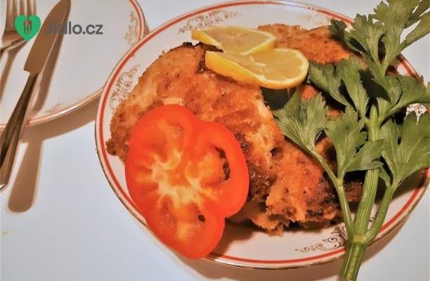 Naložená kuřecí prsa recept