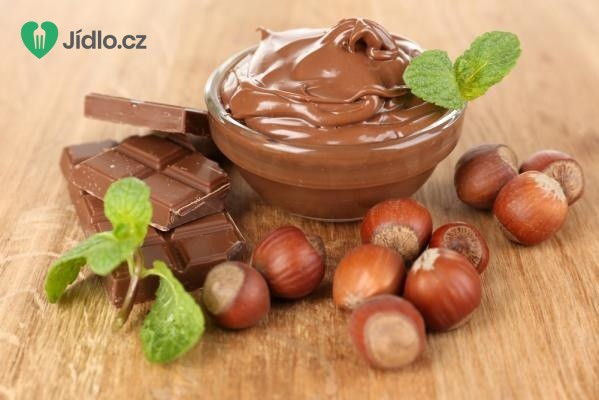 Nugát s ořechy recept