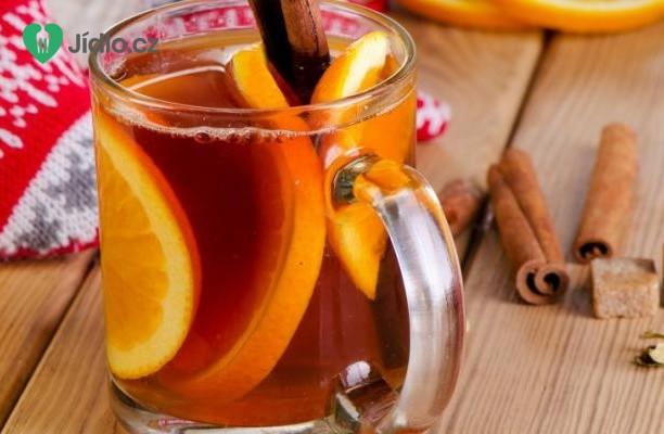 Pečený čaj recept