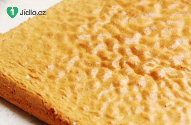Piškotové těsto recept