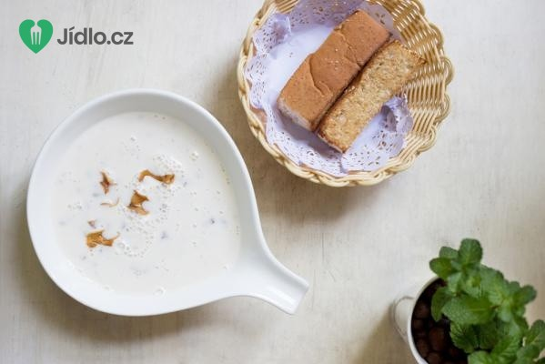 Podmáslová polévka recept
