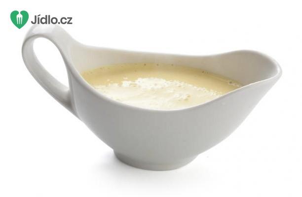 Rychlá sýrová omáčka recept
