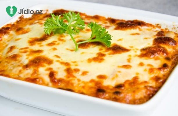 Rychlé lasagne recept
