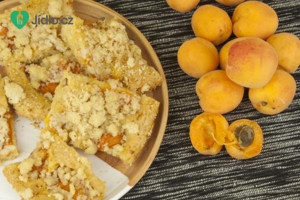 Rychlý meruňkový koláč recept