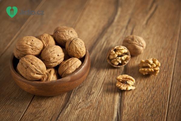 Rychlý moučník z ořechů recept