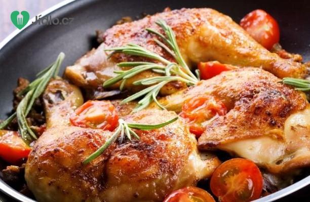 Smažené kuře po Americku recept
