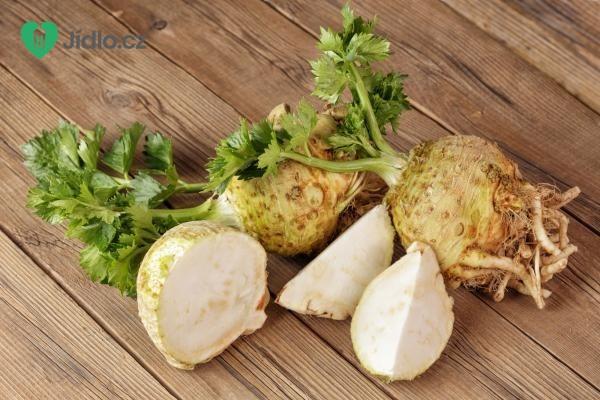 Smažený celer recept