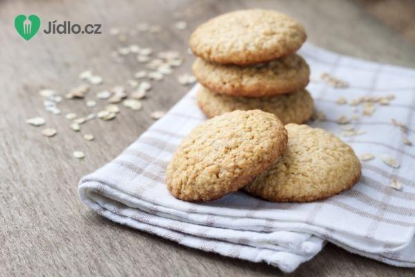 Sušenky s lněným semínkem a se skořicí recept