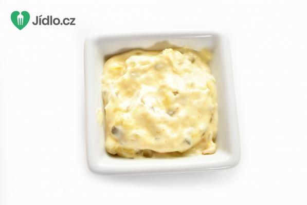 Tatarská omáčka recept
