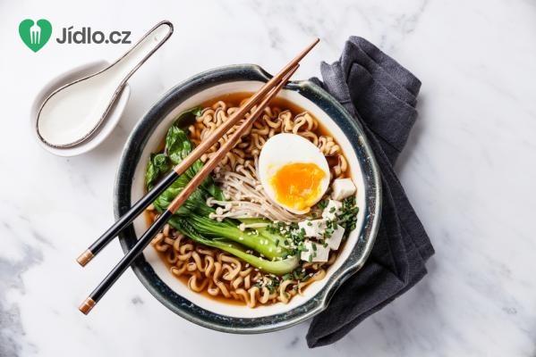 Vegan miso ramen recept