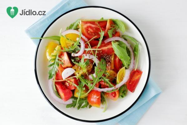 Zeleninová příloha k masu recept