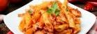 Omáčky na těstoviny recepty