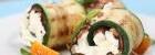 Zeleninové chuťovky recepty