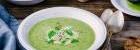 Zeleninové polévky recepty