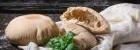 Zeleninové svačiny recepty