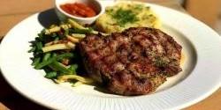 Restaurace STEAKGRILL