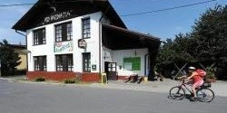 Restaurace Pod parohama