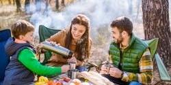 Tip na víkend pro celou rodinu? Zkuste piknik.