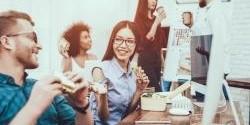Top 3 benefity zdravé svačiny na pracovišti: Zvyšte produktivitu svých zaměstnanců...