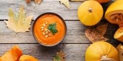 Top veganské podzimní recepty