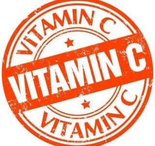 Aktualita – nová doporučení ohledně denní dávky vitaminu C