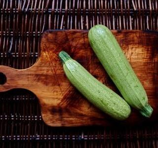 Cuketa, nenápadná zelenina pro zdraví i chuťové buňky