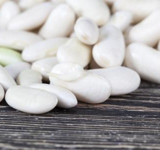 Bílé fazole na kyselo
