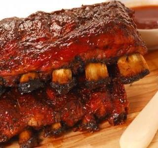 Domácí barbecue omáčka na žebírka recept