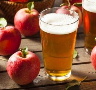 Domácí jablečný mošt recept