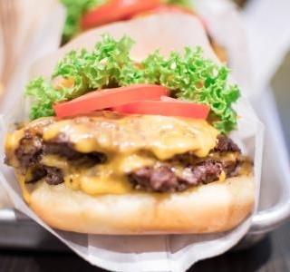 Falešný chalupářský hamburger recept