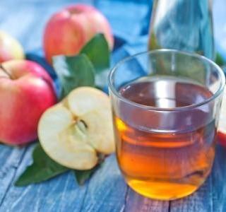 Horký nápoj z jablek recept