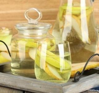 Recept Jablečná limonáda