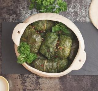 Kapustové rolky s mletým masem recept