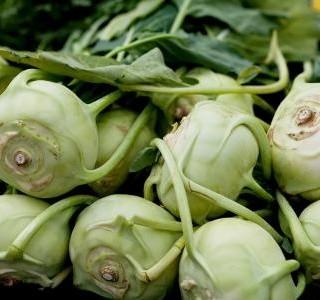 Kedlubnové zelí recept