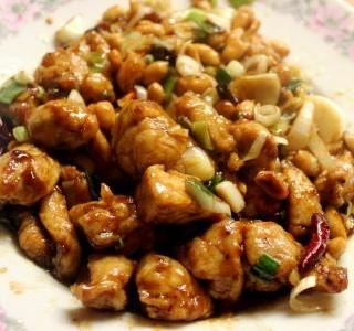 Kuřecí čína