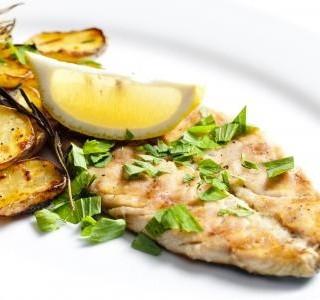 Makrela na grilu recept