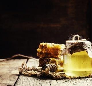 Medový sirup s cibulí recept