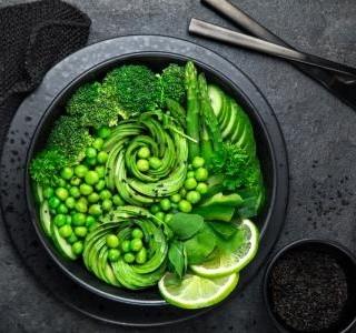 Miska Zelená Bohyně
