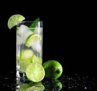 Mojito bez alkoholu recept
