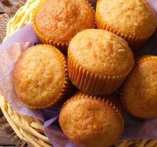 Recept Muffiny mufiny mafiny