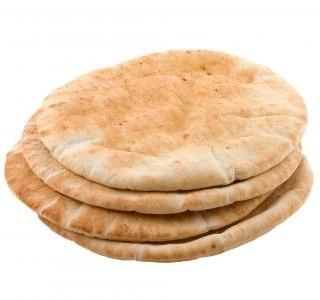 Náplň do pita chleba