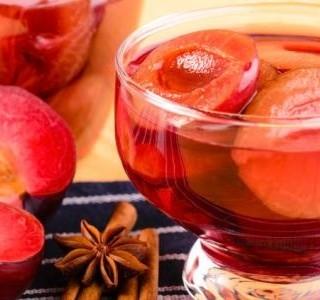 Ovocná svačinka v pudinku