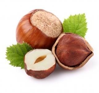 Paštika z lískových ořechů recept