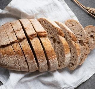 Pikantní hlebová smaženka recept