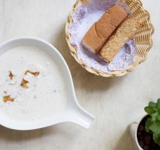 Podmáslová polévka