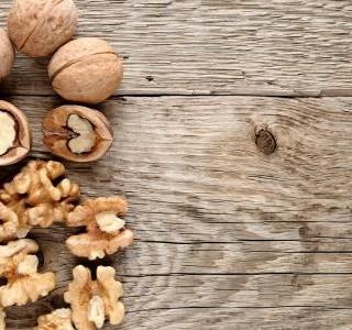 Rychlé ořechové řezy