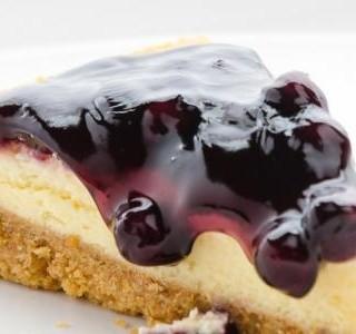 Snadný  cheesecake