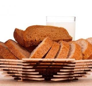 Výborný kmínový chléb recept